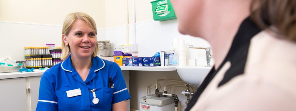 Warwick sexual health clinic